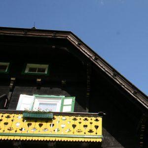 Hotel Harrida Weissensee Haus