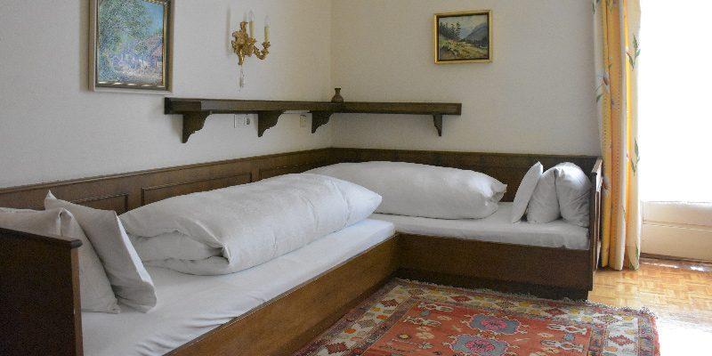 Hotel Harrida Zweibettzimmer